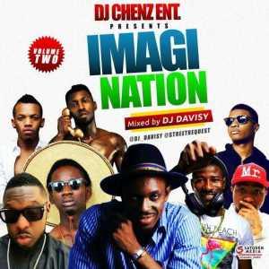 DJ Davisy - Imagination Mix